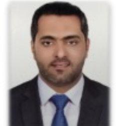 Mohammed Al Shaher