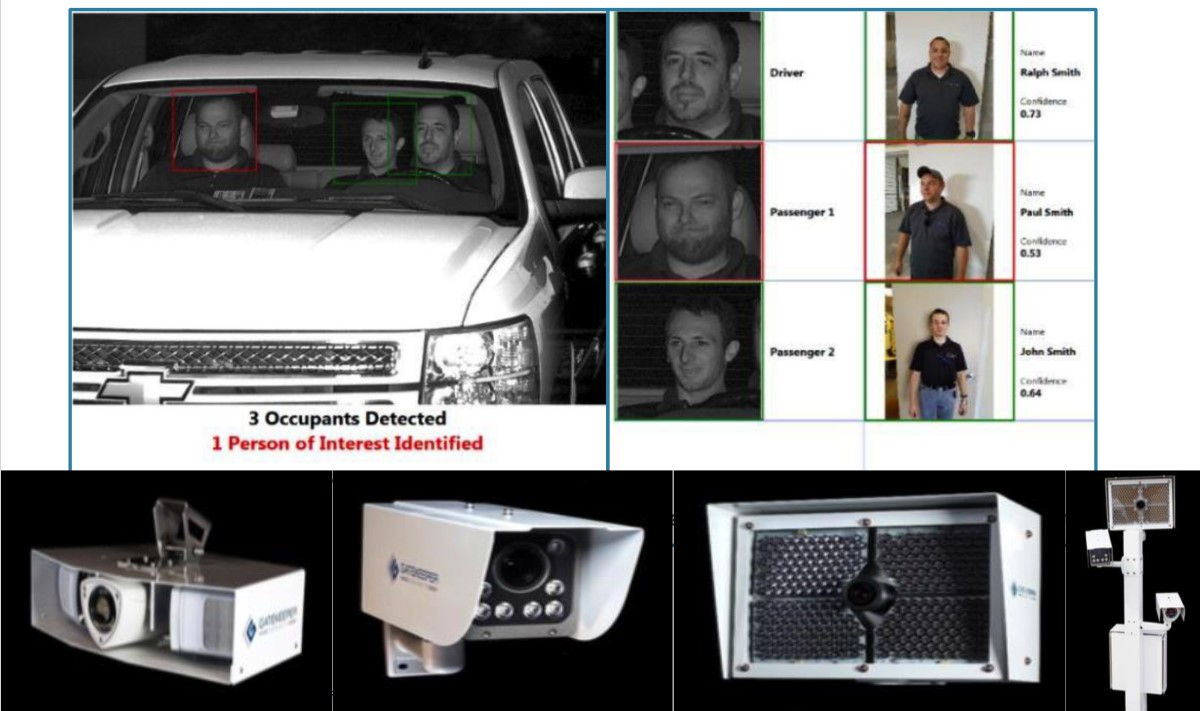 Intelligent Vehicle Occupant Detector