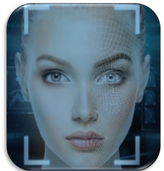 bio-metric facial recognition security