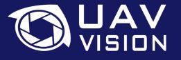 uav vision